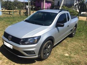 Volkswagen Saveiro 1.6 101 Cv Cab Extendida Inmaculada