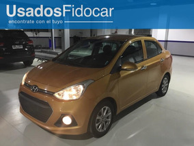 Hyundai Grand I10 Super Full Sedan 2015