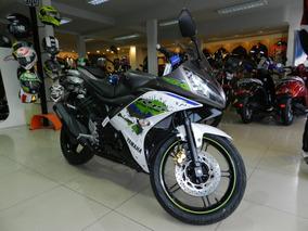 Yamaha R15 Moto 0km Año 2018
