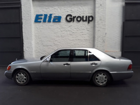 300 Se 3.2cc. Sedan Elia Group