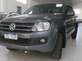 Volkswagen Amarok 2.0 Tsi Nafta 2015 - Ref:1194