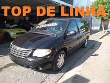 Chrysler Grand Caravan 3.3 Limited 7 Lugares Novo 2006