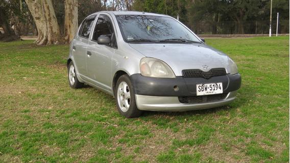Toyota Yaris 1.3 Vvt
