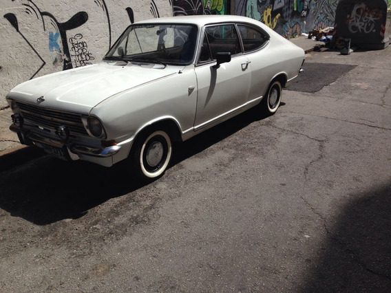 Opel Kadett Coupe 1972 O M O