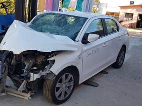 Peugeot 301 Chocado Entero O Por Partes