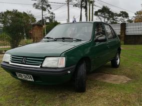 Peugeot 205 1.4 Gr 1994