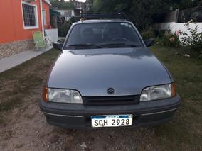 Chevrolet Mega 2.0 Sl