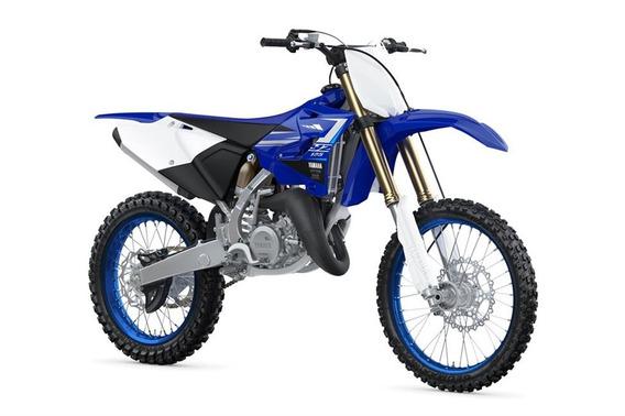 Yamaha Yz125 2020 - Kit De Servicio - Financiación Permutas