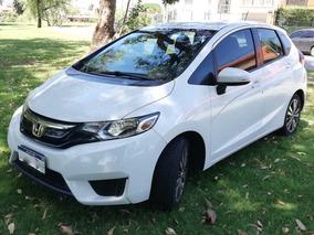 Honda Fit Ex At Cvt Extra Full