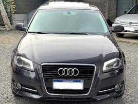 Audi A3 Coupé 1.8 Tfsi Impecable Estado