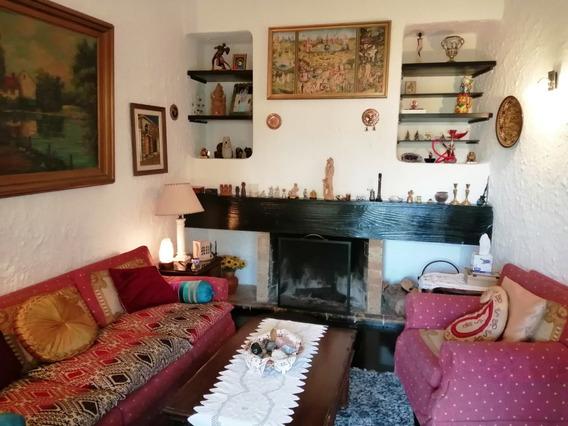 Anual Casa En La Mansa, 3 Dor 2 Baño Ref *642