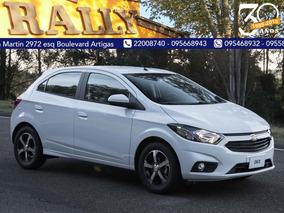 Chevrolet Onix Joy 0km Entrega U$s7000 Y Ctas