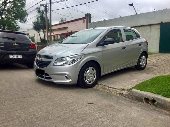 Chevrolet Onix Lt Joy 1.0 6 Cambios