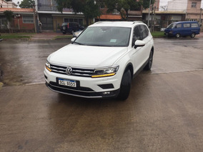 Volkswagen Tiguan 2.0 Tsi Highline At 4x4 Igual A 0 Km