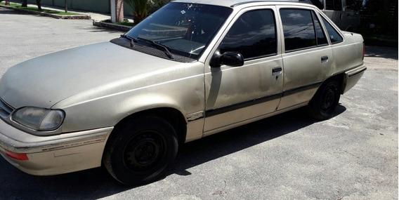 Daewoo Racer 1.5 Gti 1996