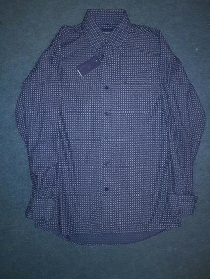 Camisa Brookfield Talle S Nueva