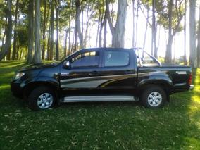 Toyota Hilux 3.0 D/cab 4x2 Permuto Menos Valor