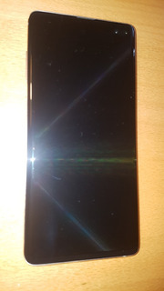 Samsung Galaxy S10 Plus 512gb Ceramic White Nuevo