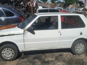 Fiat Uno 1.3 X