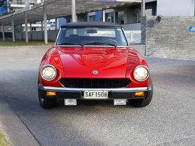 Fiat Spider 1979