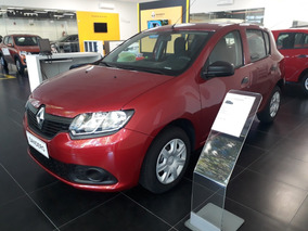 Renault Sandero 1.6 Authentique 90cv