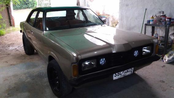 Ford Taunus Glx 2.3