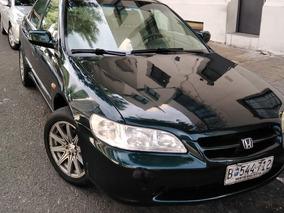 Honda Accord 2.3 Exr 1998