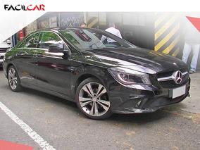 Mercedes-benz Clase Cla 200 2014 Nafta Automático Excelente!