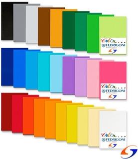Opalina Cartulina Color Plus A4 180gr. Hoja Serviciopapelero