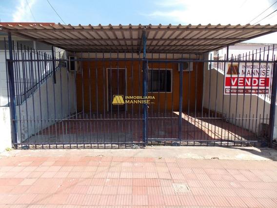 Exclusividad! Casa En Bolivar Entre Zorrilla Y Herrera 2 Dor