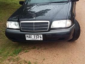 Mercedes Benz Clase C 2.3 C230 Elegance