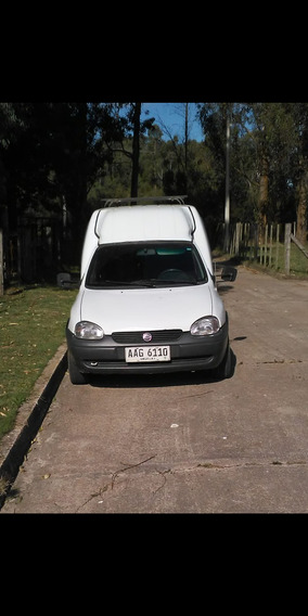 Chevrolet Corsa Combo Combo