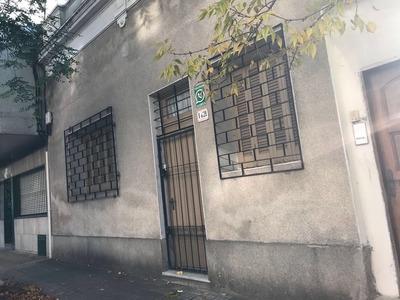 Parque Batlle ,3 Dormitorios Y Patio Con Parrillero.