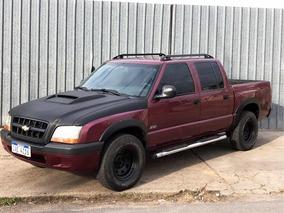 Chevrolet S10 2.8l(mwm) Vendo Fco Y/o Pto