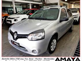 Amaya Garage Renault Clio Mio 1.2 16v. Plus Año 2014