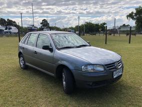 Volkswagen Gol 1.6 D.h Y A.a