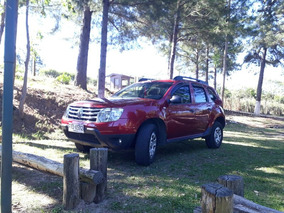 Renault Duster 1.6 4x2 Confort Abs 110cv 2014