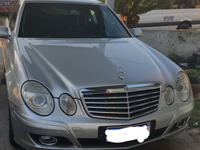 Mercedes Benz Clase E 200 E Kompressor