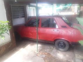 Renault Rnault 12 12