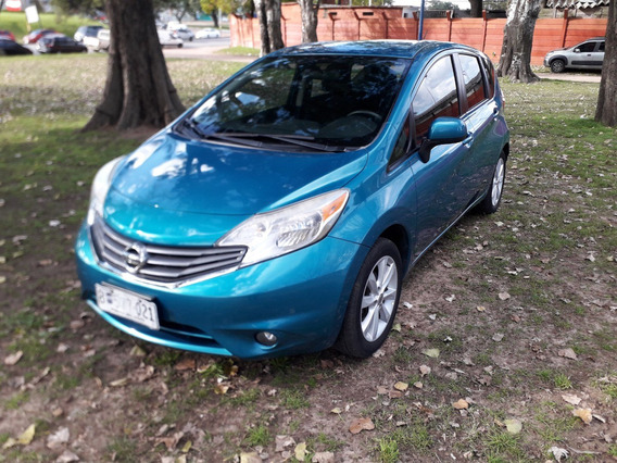 Nissan Note 1.6 Advance Full