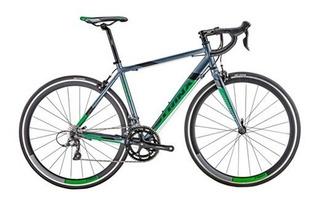 Bicicleta De Ruta Tempo 3.0 Trinx Talle 50 - Dilusso