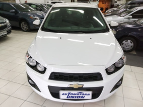 Chevrolet Sonic 1.6 Full Lt