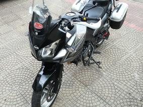 Susuki Vstrom Dl650