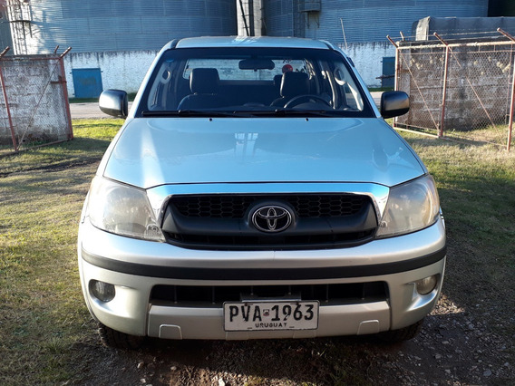 Toyota Hilux 2.5 Dx 2007