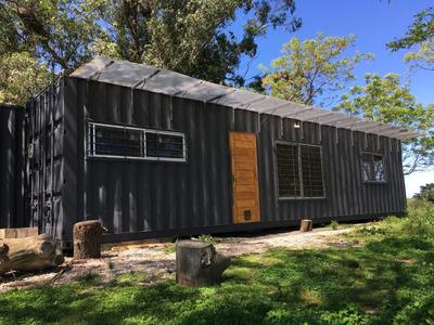Container - Contenedor - Casa Container