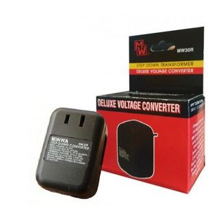 Transformador Adaptador 110/220 50watts Diginet