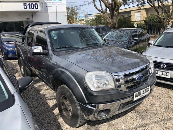 Ford Ranger Xlt Doble Cabina 2012 112000 Kms Impecable