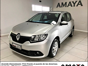 Renault Sandero 1.6 Expression 90cv Impecable !! Amaya