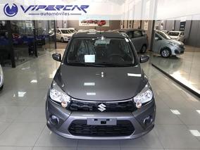 Suzuki Celerio Gl 2018 0km