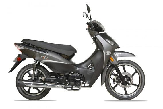 Motos Yumbo Pollerita City 125 36 Cuotas Delcar Motos